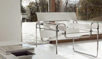 What is Bauhaus Interior Design