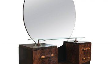 Vintage Vanity Inspiration